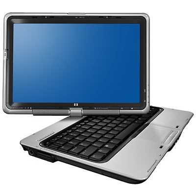 HP Pavilion tx1000z TabletPC