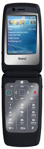 HTC Erato S420