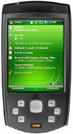HTC Sirius P6500 PDA Phone