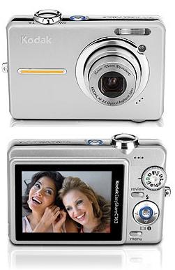 Kodak EasyShare C763 Slim Camera