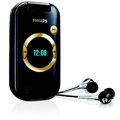 Philips 598 Music Phone