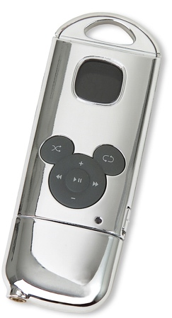 Runat MixStick Mickey MP3