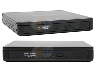 Toshiba PA3530U-1HD1 External HD DVD Combo