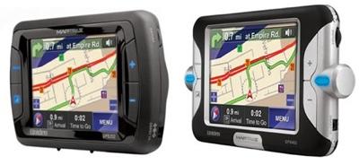 Uniden GPS-352, GPS-402 GPS Navigator