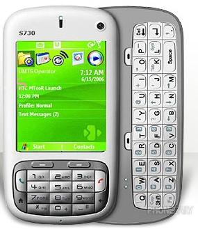 HTC Wing S730 WM6 PDA Phone