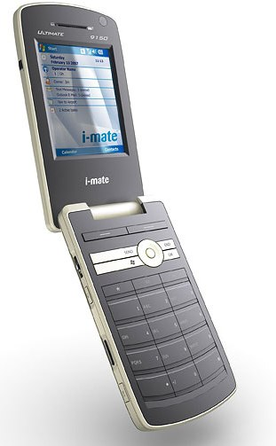 i-mate Ultimate 9150 PDA Phone