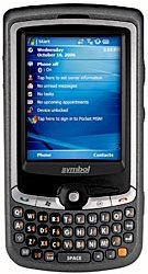 Motorola MC35 EDA