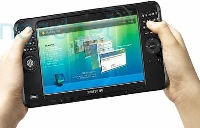 Samsung Q2 UMPC