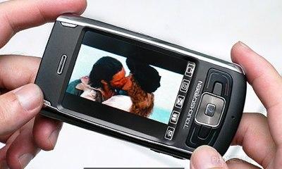 DuoBao 777 PDA Phone