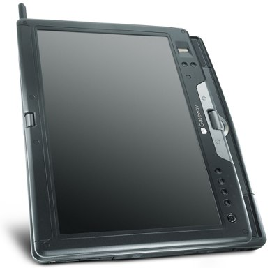 Gateway E155C Tablet PC