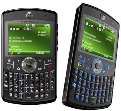 Motorola Q 9