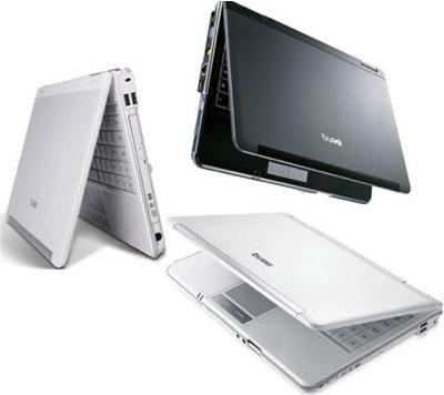 BenQ JoyBook S32/S32W