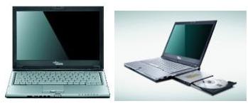 Fujitsu-Siemens LifeBook S6410 Notebook