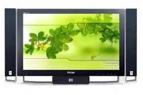 Haier L47A18 LCD TV