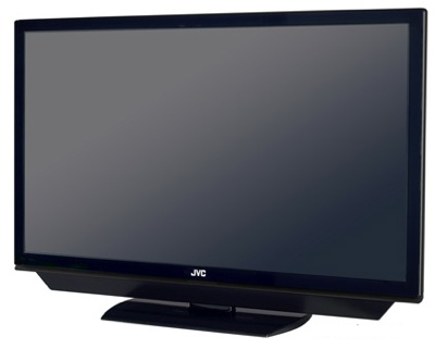 JVC LT-47X898, LT- 42X898 and LT-37X89 LCD TV