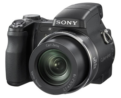 Sony Cyber-Shot H9