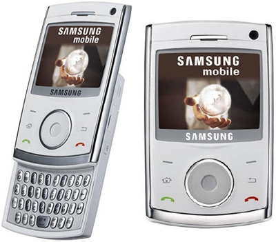 Samsung Sangria i620