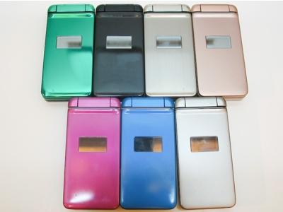 SoftBank Toshiba 912T Mobile phone