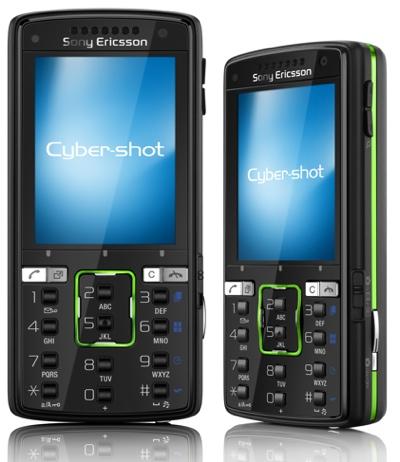 Sony Ericsson K580