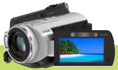 Sony HDR-SR5C HD Camcorder
