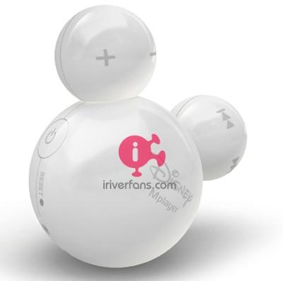 iRiver Disney MPlayer