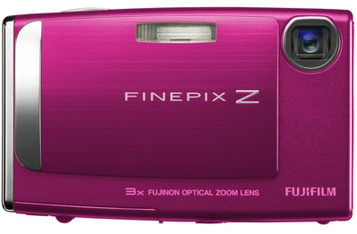 FujiFilm FinePix Z10fd Camera