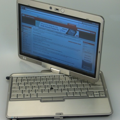 HP Compaq 2710p Tablet PC