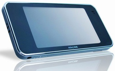 Hacha PC20 Ultra-Slim PMP
