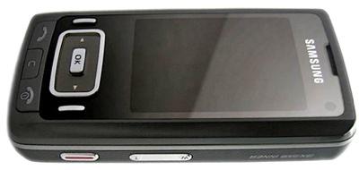 Samsung SGH-G800 Phone
