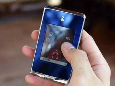 LG T54 PMP