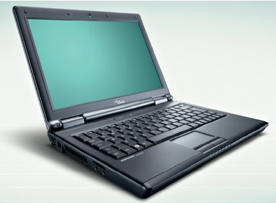 Fujitsu ESPRIMO Mobile U9200 Notebook