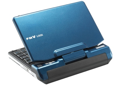 Fujitsu LOOX FMV-U50XN UMPC