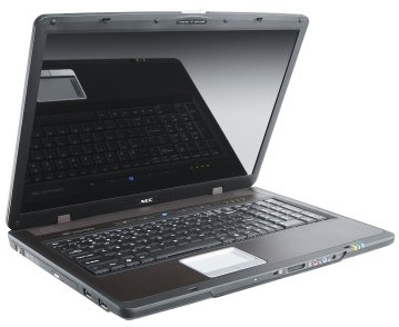 NEC Versa P9110 Laptop PC