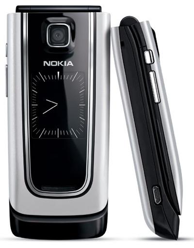 Nokia 6555 3G Phone