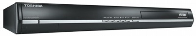 Toshiba HD-EP30 / HD-EP35