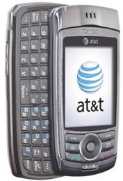 AT&T Pantech Duo C810 Smartphone