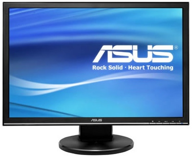 Asus VW198T/S