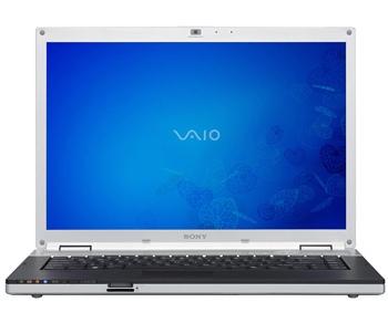 Sony VAIO VGNFZ260E