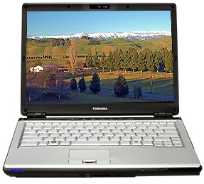 Toshiba Satellite U305 Laptops