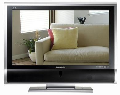 HANNSpree XV37 GT LCD TVs