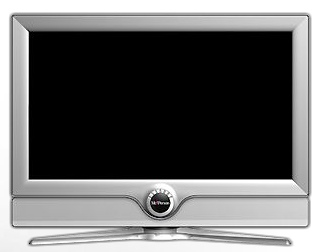 McPerson I-TV LCD TV