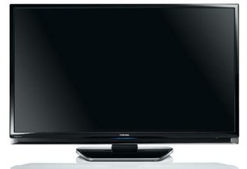 Toshiba 40XF355D Ultra Thin LCD TV