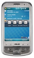 Asus P550 PDA Phone with GPS