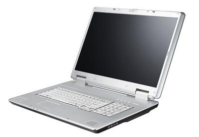 LG eXPRESs S900 Laptop PC
