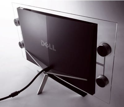 Dell Crystal Fashion LCD