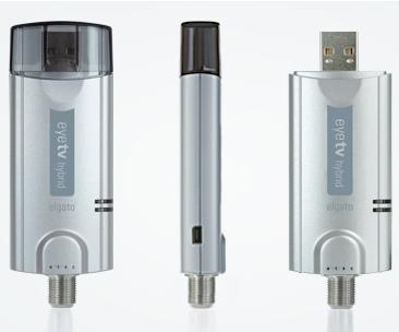Elgato EyeTV Hybrid TV Tuner Stick