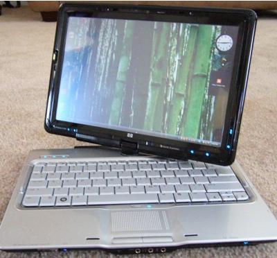 HP Pavilion tx2000 Tablet PC