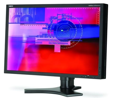 NEC MultiSync LCD3090WQXi LCD Display
