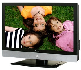 Norcent LT-4231P HD LCD TV
