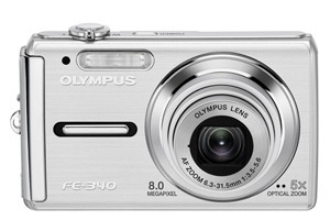Olympus FE-340